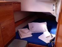 thumbnail-16 Bavaria Yachtbau 40.0 feet, boat for rent in Cyclades, GR