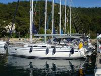 thumbnail-2 Bavaria Yachtbau 40.0 feet, boat for rent in Aegean, TR