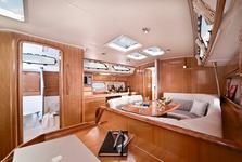 thumbnail-6 Bavaria Yachtbau 40.0 feet, boat for rent in Campania, IT