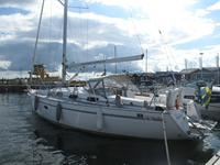 thumbnail-1 Bavaria Yachtbau 39.0 feet, boat for rent in Stockholm County, SE