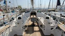 thumbnail-5 Bavaria Yachtbau 40.0 feet, boat for rent in Aegean, TR