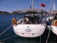 thumbnail-1 Bavaria Yachtbau 40.0 feet, boat for rent in Aegean, TR