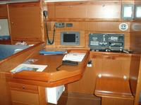 thumbnail-10 Bavaria Yachtbau 40.0 feet, boat for rent in Aegean, TR
