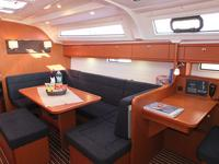thumbnail-3 Bavaria Yachtbau 40.0 feet, boat for rent in Aegean, TR