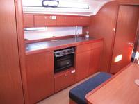 thumbnail-6 Bavaria Yachtbau 40.0 feet, boat for rent in Aegean, TR
