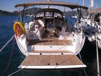 thumbnail-3 Bavaria Yachtbau 40.0 feet, boat for rent in Aegean, TR