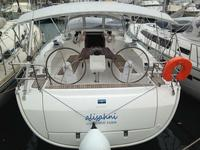 thumbnail-1 Bavaria Yachtbau 40.0 feet, boat for rent in Dodecanese, GR