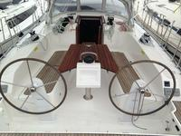 thumbnail-9 Bavaria Yachtbau 40.0 feet, boat for rent in Dodecanese, GR
