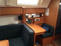 thumbnail-12 Bavaria Yachtbau 40.0 feet, boat for rent in Dodecanese, GR