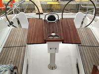 thumbnail-7 Bavaria Yachtbau 40.0 feet, boat for rent in Dodecanese, GR