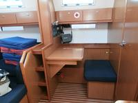 thumbnail-5 Bavaria Yachtbau 40.0 feet, boat for rent in Ionian Islands, GR