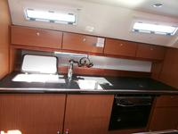 thumbnail-6 Bavaria Yachtbau 40.0 feet, boat for rent in Ionian Islands, GR