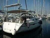 thumbnail-2 Bavaria Yachtbau 40.0 feet, boat for rent in Saronic Gulf, GR