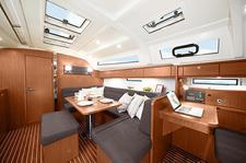 thumbnail-5 Bavaria Yachtbau 40.0 feet, boat for rent in Saronic Gulf, GR
