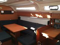 thumbnail-10 Bavaria Yachtbau 40.0 feet, boat for rent in Saronic Gulf, GR