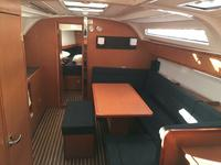 thumbnail-13 Bavaria Yachtbau 40.0 feet, boat for rent in Saronic Gulf, GR