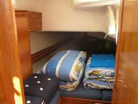 thumbnail-18 Bavaria Yachtbau 40.0 feet, boat for rent in Split region, HR