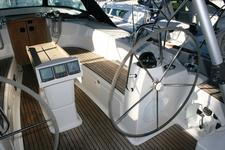 thumbnail-3 Bavaria Yachtbau 40.0 feet, boat for rent in Split region, HR