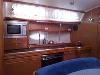 thumbnail-4 Bavaria Yachtbau 40.0 feet, boat for rent in Split region, HR