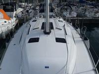 thumbnail-6 Bavaria Yachtbau 40.0 feet, boat for rent in Split region, HR