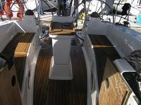 thumbnail-13 Bavaria Yachtbau 40.0 feet, boat for rent in Split region, HR