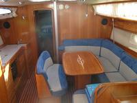 thumbnail-14 Bavaria Yachtbau 40.0 feet, boat for rent in Split region, HR