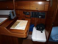 thumbnail-7 Bavaria Yachtbau 40.0 feet, boat for rent in Split region, HR