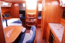 thumbnail-5 Bavaria Yachtbau 40.0 feet, boat for rent in Split region, HR