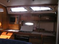 thumbnail-21 Bavaria Yachtbau 40.0 feet, boat for rent in Split region, HR