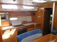 thumbnail-20 Bavaria Yachtbau 40.0 feet, boat for rent in Split region, HR