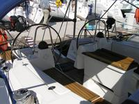 thumbnail-10 Bavaria Yachtbau 40.0 feet, boat for rent in Split region, HR