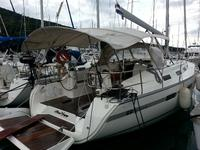 thumbnail-1 Bavaria Yachtbau 39.0 feet, boat for rent in Split region, HR