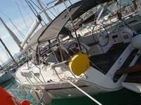 thumbnail-1 Bavaria Yachtbau 40.0 feet, boat for rent in Split region, HR