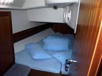 thumbnail-9 Bavaria Yachtbau 40.0 feet, boat for rent in Split region, HR