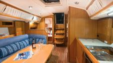 thumbnail-28 Bavaria Yachtbau 40.0 feet, boat for rent in Zadar region, HR
