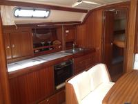 thumbnail-4 Bavaria Yachtbau 40.0 feet, boat for rent in Zadar region, HR