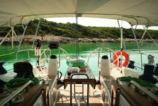 thumbnail-5 Bavaria Yachtbau 40.0 feet, boat for rent in Zadar region, HR