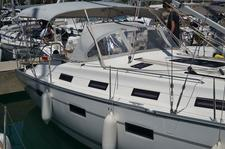 thumbnail-7 Bavaria Yachtbau 40.0 feet, boat for rent in Zadar region, HR