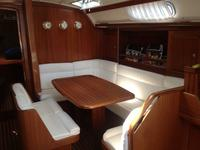 thumbnail-8 Bavaria Yachtbau 40.0 feet, boat for rent in Zadar region, HR