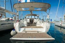 thumbnail-13 Bavaria Yachtbau 40.0 feet, boat for rent in Zadar region, HR