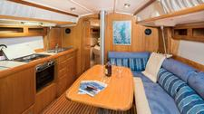 thumbnail-23 Bavaria Yachtbau 40.0 feet, boat for rent in Zadar region, HR