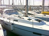 thumbnail-10 Bavaria Yachtbau 40.0 feet, boat for rent in Zadar region, HR
