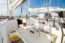 thumbnail-20 Bavaria Yachtbau 40.0 feet, boat for rent in Zadar region, HR