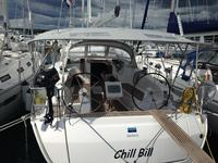 thumbnail-3 Bavaria Yachtbau 40.0 feet, boat for rent in Zadar region, HR