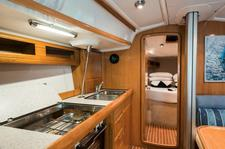 thumbnail-27 Bavaria Yachtbau 40.0 feet, boat for rent in Zadar region, HR