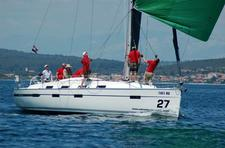 thumbnail-21 Bavaria Yachtbau 40.0 feet, boat for rent in Zadar region, HR