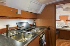 thumbnail-23 Bavaria Yachtbau 40.0 feet, boat for rent in Zadar region, HR