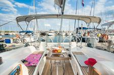 thumbnail-11 Bavaria Yachtbau 40.0 feet, boat for rent in Zadar region, HR