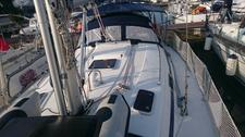 thumbnail-8 Bavaria Yachtbau 41.0 feet, boat for rent in Istra, HR