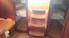 thumbnail-12 Bavaria Yachtbau 41.0 feet, boat for rent in Istra, HR